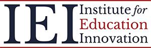 Institute for Education Innovation logo