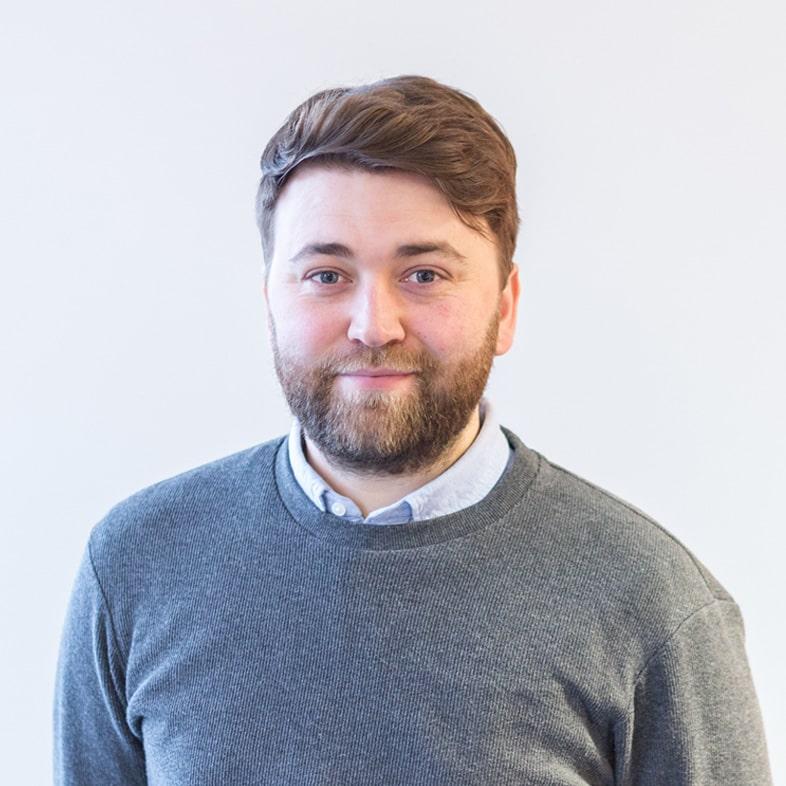 Kieron Allender, Head of Customer Engagement at Satchel