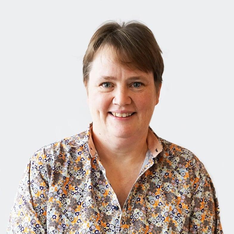 Nicola Jones-Ford, Education Specialist at Satchel