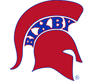 Image of the logo for Bixby Public Schools