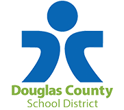 Image of the logo for Douglas County School System