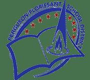 Image of the logo for Ferguson-Florissant School District
