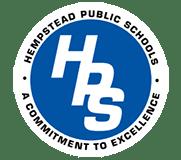 Image of the logo for Hempstead Public Schools