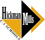 Hickman Mills School District logo