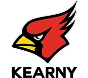 Image of the logo for Kearny School District