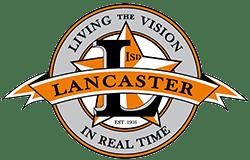 Lancaster Independent School District logo