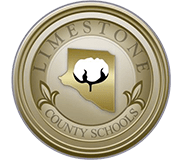Limestone County School District logo