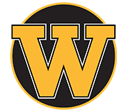 Image of the logo for Waupun Area School District