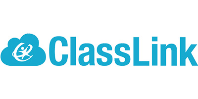 Image of the logo for Classlink