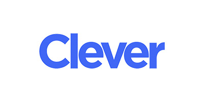 Image of the logo for Clever