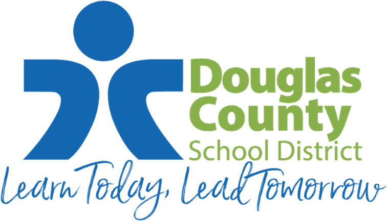 Logo for the Douglas County School District