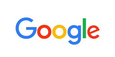 Image of the logo for Google
