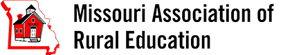 Missouri Association of Rural Education logo