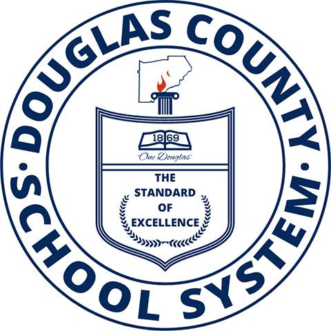 Douglas County School System logo