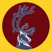 Mekoryuk School logo