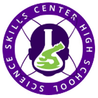 Science Skills Centre School Logo