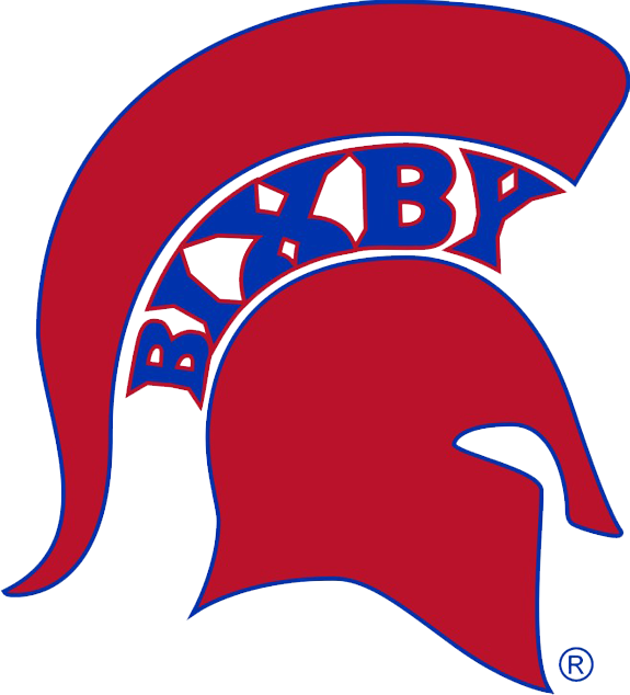 Logo for Bixby Public Schools