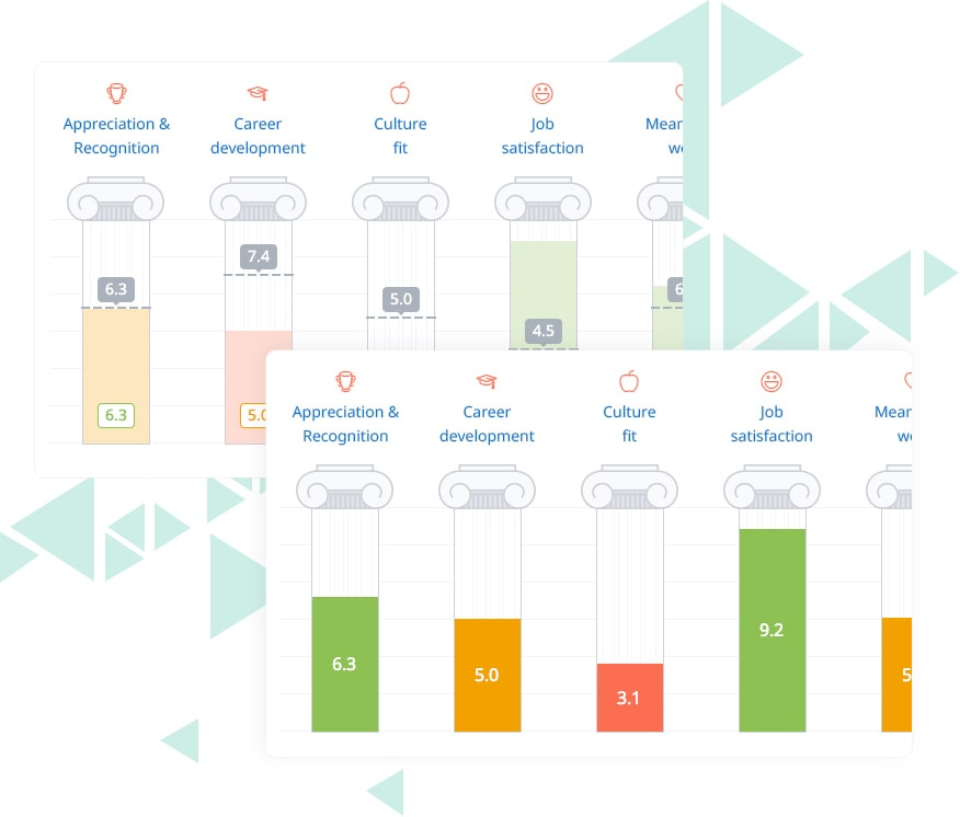 Satchel Pulse Culture, Climate and Equity dashboard